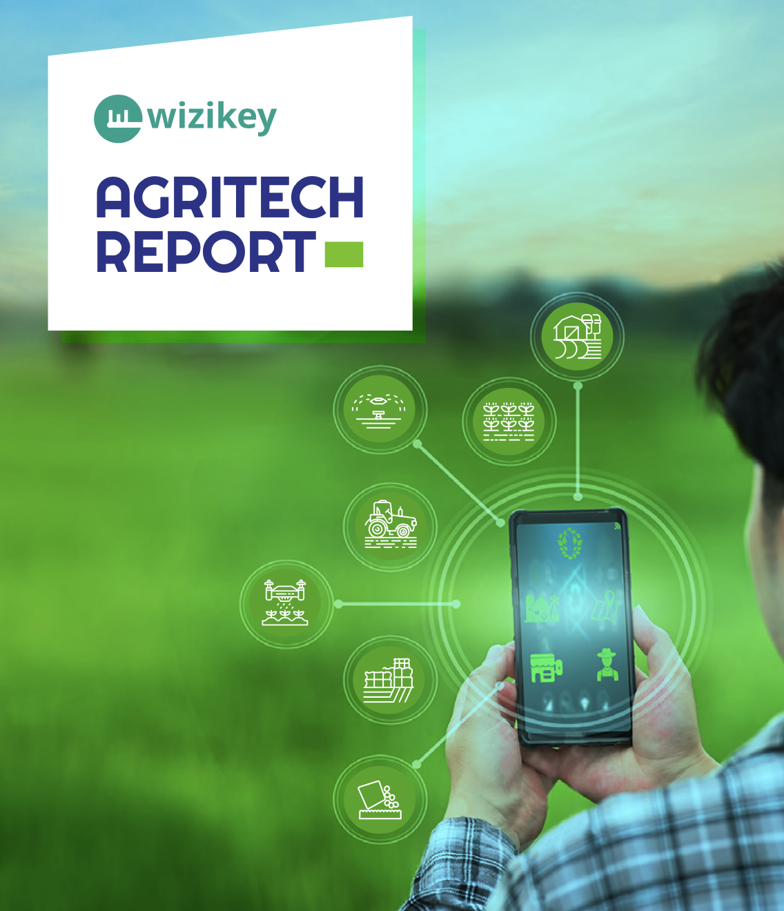 Agritech Buzz Word Analysis 2020