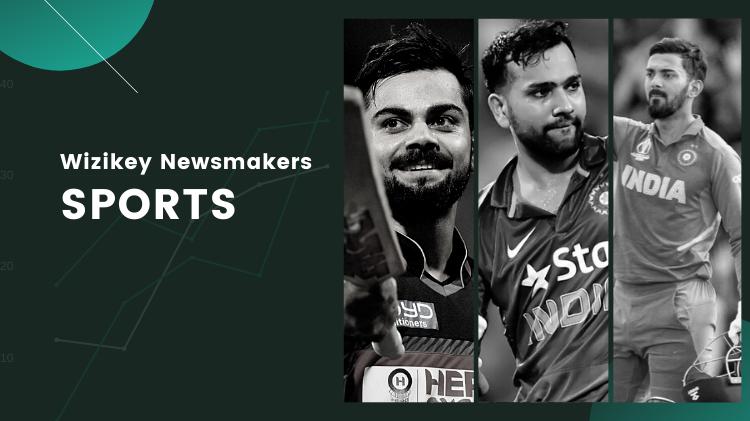Wizikey Newsmakers | Power Rankings: Sports