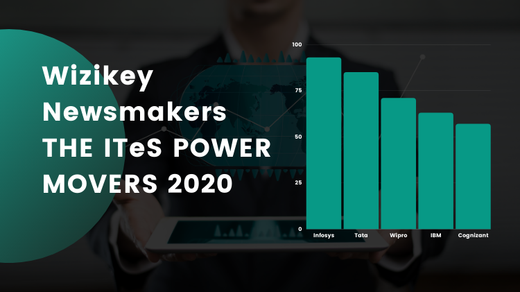 Wizikey Newsmakers | The ITeS Power Movers 2020